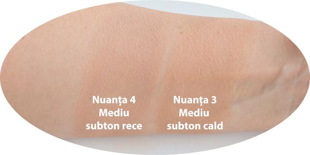 Subton cald vs subton rece